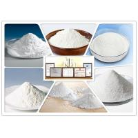 Quality Hair Regrowth Steroid Hormones 98319-26-7 , White Powder Finasteride For Male for sale