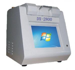 Buy cheap Si - Pin XRF Gold Analyzer Digital Spectrum Analyzer For Precious Metal product