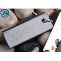 Buy cheap All Weather Emergency Magnesium Fire Starter 2 In 1 Magnesium Fuel Bar product