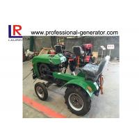 Buy cheap Water - cooled Hand Walking 12HP 15HP 18HP Farm Mini Tractor with Single from wholesalers