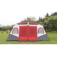 Buy cheap Flame Retardant Heavy Duty Cabin Camping Tents PU Coated For Climbing Sports product