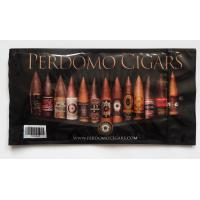 China Resealable Plastic Cigar Humidor Bags with Humidified System to Keep Cigars Fresh for sale