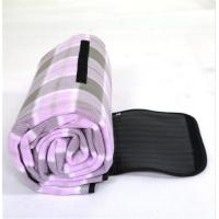 Buy cheap Hot sale Chinese factory directly sale  good quality outdoor blanket product