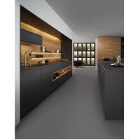 Buy cheap Metallic Lacquer modern design hot selling kitchen cabinet product