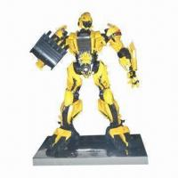 Buy cheap Robot Model, Can Dance and Sing, Customized Sizes are Accepted product
