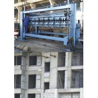 Buy cheap High Efficient AAC Block Production Line Fully Automatic Block Making Machine product