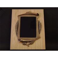 Buy cheap Wood Plaque from wholesalers