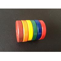 China Ferrite Educational Magnets , ring magnets, Science Research Magnets Cheap Magnets wholesale