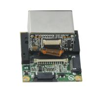 Buy cheap Ticketing Machines PDF417 Barcode Reader Module LV2028 14 Pin Interface Socket product