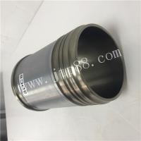 Buy cheap Mitsubishi Truck Engine Cylinder Liner Sleeve 191.5mm OEM ME011604 product
