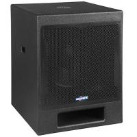 """Buy cheap 12"""" active Subwoofer Stage Sound System powered Speakers VC12BE product"""