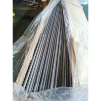 Buy cheap ASTM A268 Ferritic TP443 , UNS S44300 Stainless Steel Tube And Pipe product