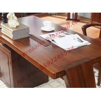 Buy cheap Wooden Bureau Desk Furniture in Home Study Room product