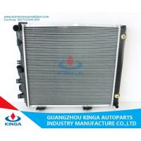 Buy cheap Benz Aluminum Radiator W124 / 230E ' 84 - 93 PA32 / 36 AT DPI 453 OEM 124 500 2803/9003 product
