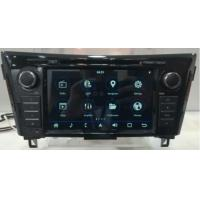 Buy cheap BC5 Buletooth Android Car Head Unit DVD Player Support 2/4/8/16GB TF Card product