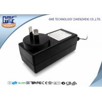 Buy cheap Highly Durable Plastic AU plug wall mount adaptor 12V 3A for Air Purifier product