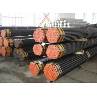 buy Seamless Low Carbon Steel Tubing Annealed for Bending and Flaring manufacturer