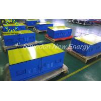 Buy cheap High Performance Lifepo4 550V 400Ah Electric Bus Battery For Hybrid Power Electric Bus from wholesalers