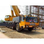 Buy cheap Used mobile crane liebherr ltm1200,liebherr used  truck crane 200t product