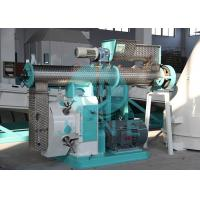 Buy cheap Animal Livestock Feed Pellet Machine / Cattle Feed Manufacturing Machine product