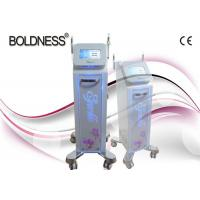 Quality Clinic Hydra Facial Water Dermabrasion High Pressure Jet Machine / Oxygen Skin for sale
