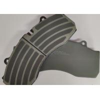 Buy cheap Fmsi  Auto Brake Pads Commercial Vehicles Type 0.35~0.45 Friction Coefficient product