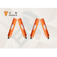 Buy cheap High Performance Low Carbon Steel Down The Hole Hammer For Construction Drilling product