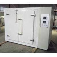 China Industrial Walk In Environmental Chamber Cold Hot Humidity System Room  300000L on sale