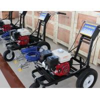Buy cheap PT5090 4.0L/Min Road Line Painting Machine Maximum Pressure 250 Bar product