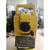 Buy cheap Topcon GPT4002LN Total Station product