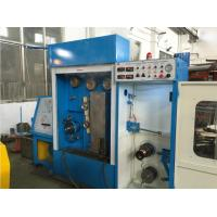 15KW Copper Wire Making Machine 5.5KW Spooler Motor For Drawing And Annealing