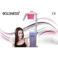 Buy cheap Professional Low Level Laser Hair Growth Machine For Hair Loss Treatment product