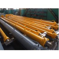 Buy cheap 16m High Pressure Excavator Hydraulic Cylinder With Hang Upside Down product