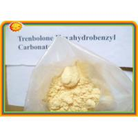 Buy cheap Trenbolone Hexahydrobenzyl Carbonate 23454-33-3 Parabola Tren H For Bodybuilding product