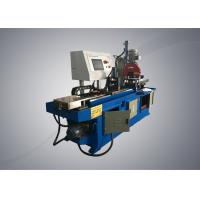 Buy cheap Stable Metal Circular Sawing Machine For Pipe Cutting , Square Tube Cutting Machine product