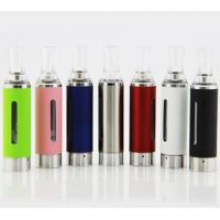 Buy cheap MT3 EVOD Tank 2.4ML Electronic Cigarettes MT3 Vape Pen Rebuildable Buttom Coil Vaporizer Ecig For EGo T EVOD Atomizers product