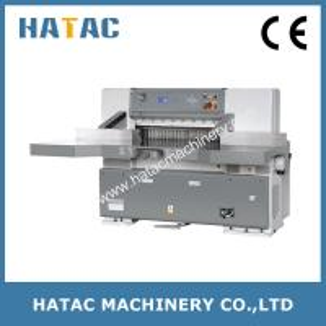 Automatic Plastic Film Cutting Machine,Paper Converting Machinery