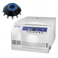Low Speed 6000rpm Large Volume Centrifuge BT6 For Clinical / Medical Experiments
