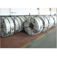Buy cheap 309S Stainless Steel Strip Roll For Industry Width 600 - 1000mm ISO Approval product