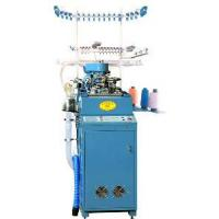 Buy cheap Plain Computerized Sock Knitting Machine product