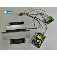 Buy cheap 9.0A Normal  Current Thermoelectric Air Conditioner  /  TEC Module  Peltier Air Cooler product