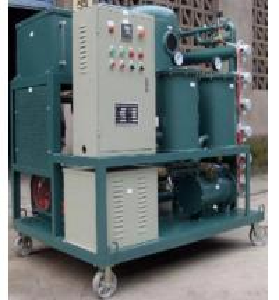 Buy cheap Usine de purification d'huile de transformateur de la Chine product