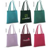 Buy cheap Eco-friendly Customized High Quality Advertising Cotton Tote Bags,tote bag cotton bag promotion recycle organic cotton t product