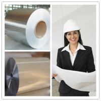 Construction Material Hot Rolling and Cold Rolling Alloy 1100 1050  1060 5052 5083 Aluminum Coils
