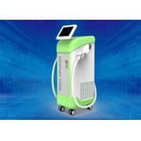 China 300,000 shots IPL SHR Hair Removal Machine for Fast Hair Removal Pigment Removal wholesale