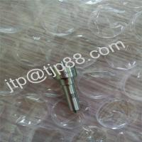 Buy cheap Black Diesel Engine Injection Pump Plunger OEM 131153-6120 Standard Size product