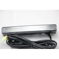 China Multi - Function Philips LED DRL Lights For Cars / Led Light Bar Guide Lights Model on sale