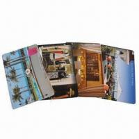 Buy cheap Magnetic Card with Matte or Glossy Finish product