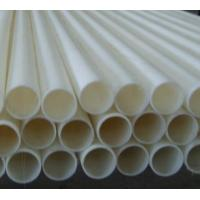 Buy cheap UHMWPE Tube Corrosion Resistance product