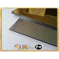 Buy cheap Anodized Mirror ACP product